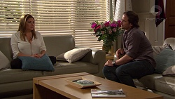 Terese Willis, Brad Willis in Neighbours Episode 7395