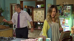 Toadie Rebecchi, Sonya Mitchell in Neighbours Episode 7395