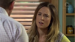 Sonya Rebecchi in Neighbours Episode 7395