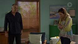 Walter Mitchell, Sonya Mitchell in Neighbours Episode 7396