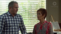 Karl Kennedy, Susan Kennedy in Neighbours Episode 7396