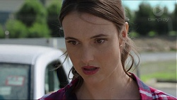 Amy Williams in Neighbours Episode 7398