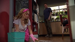 Xanthe Canning, Gary Canning in Neighbours Episode 7399