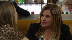 Piper Willis, Terese Willis in Neighbours Episode 7401