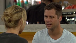 Steph Scully, Mark Brennan in Neighbours Episode 7401