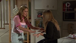 Xanthe Canning, Piper Willis in Neighbours Episode 7402