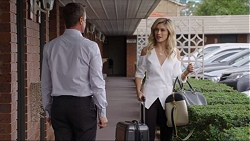 Paul Robinson, Madison Robinson in Neighbours Episode 7402