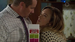 Toadie Rebecchi, Sonya Mitchell in Neighbours Episode 7402