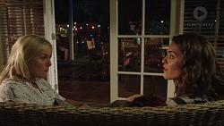 Lauren Turner, Paige Smith in Neighbours Episode 7404