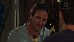 Brad Willis in Neighbours Episode 7404