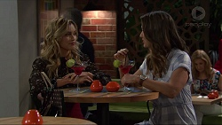 Madison Robinson, Amy Williams in Neighbours Episode 7404