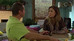 Toadie Rebecchi, Sonya Mitchell in Neighbours Episode 7404