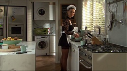 Amy Williams in Neighbours Episode 7405