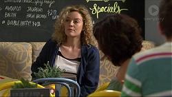 Belinda Bell in Neighbours Episode 7405