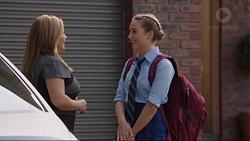 Terese Willis, Piper Willis in Neighbours Episode 7405