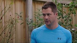 Mark Brennan in Neighbours Episode 7405
