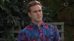 Aaron Brennan in Neighbours Episode 7405