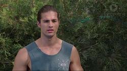 Tyler Brennan in Neighbours Episode 7405