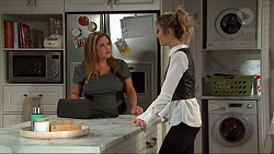 Terese Willis, Madison Robinson in Neighbours Episode 7405
