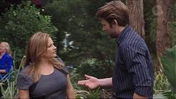 Terese Willis, Ryan Prescott in Neighbours Episode 7405