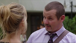 Steph Scully, Toadie Rebecchi in Neighbours Episode 7405