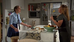 Piper Willis, Terese Willis in Neighbours Episode 7405