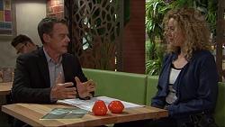 Paul Robinson, Belinda Bell in Neighbours Episode 7405