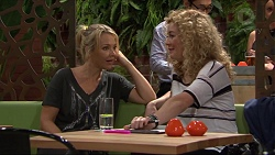 Steph Scully, Belinda Bell in Neighbours Episode 7406