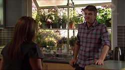Terese Willis, Gary Canning in Neighbours Episode 7406