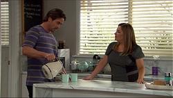 Brad Willis, Terese Willis in Neighbours Episode 7406
