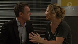 Paul Robinson, Steph Scully in Neighbours Episode 7407