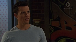 Jack Callaghan in Neighbours Episode 7407