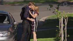 Ryan Prescott, Terese Willis in Neighbours Episode 7410