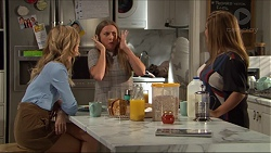 Madison Robinson, Piper Willis, Terese Willis in Neighbours Episode 7410