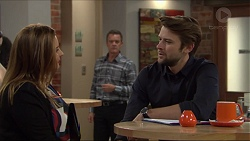 Terese Willis, Ryan Prescott in Neighbours Episode 7410