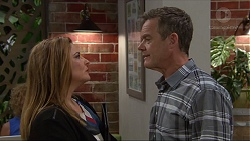 Terese Willis, Paul Robinson in Neighbours Episode 7410