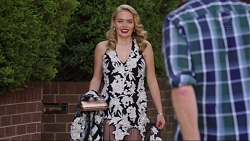 Xanthe Canning, Gary Canning in Neighbours Episode 7411