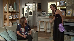 Terese Willis, Piper Willis in Neighbours Episode 7411