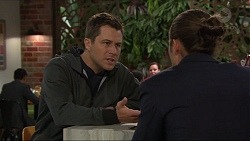 Mark Brennan, Tyler Brennan in Neighbours Episode 7411