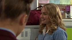 Xanthe Canning in Neighbours Episode 7412