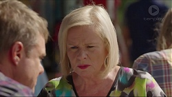 Gary Canning, Sheila Canning in Neighbours Episode 7412