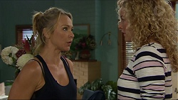 Steph Scully, Belinda Bell in Neighbours Episode 7413