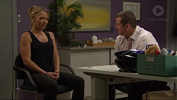 Steph Scully, Toadie Rebecchi in Neighbours Episode 7413