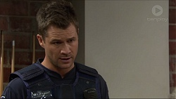 Mark Brennan in Neighbours Episode 7414