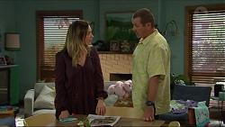 Sonya Mitchell, Toadie Rebecchi in Neighbours Episode 7414