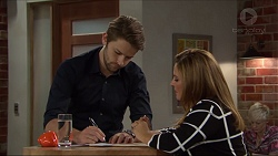 Ryan Prescott, Terese Willis in Neighbours Episode 7415
