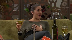 Paige Novak in Neighbours Episode 7415
