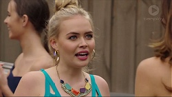 Xanthe Canning in Neighbours Episode 7416
