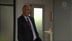 Tim Collins in Neighbours Episode 7416