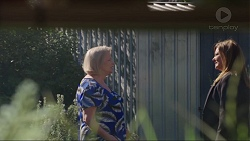 Sheila Canning, Terese Willis in Neighbours Episode 7417